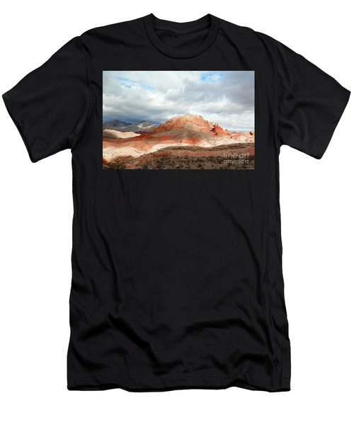 Grace And Goodness Men's T-Shirt (Athletic Fit)