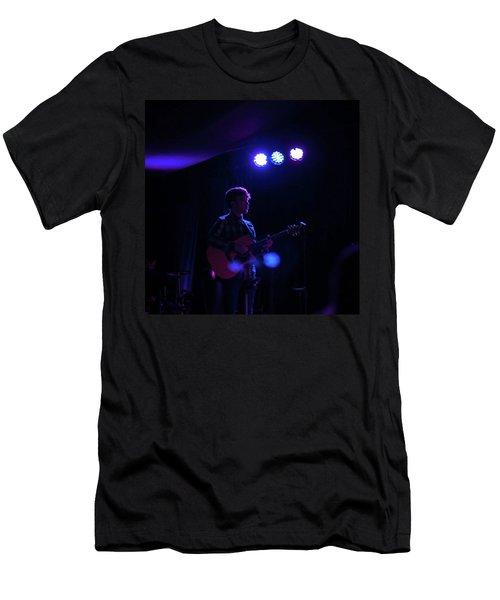 Grace Generation Church Men's T-Shirt (Athletic Fit)