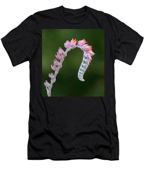 Graceful Men's T-Shirt (Athletic Fit)