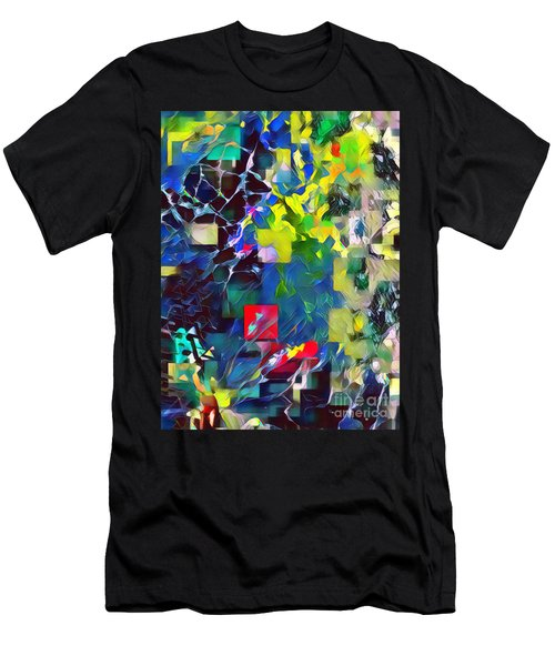 Graceful II Men's T-Shirt (Athletic Fit)