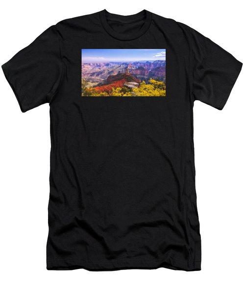 Grand Arizona Men's T-Shirt (Athletic Fit)