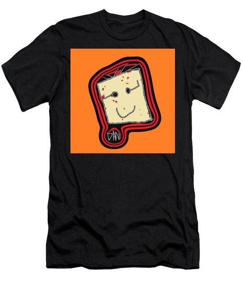 Grandpa 3 Men's T-Shirt (Athletic Fit)