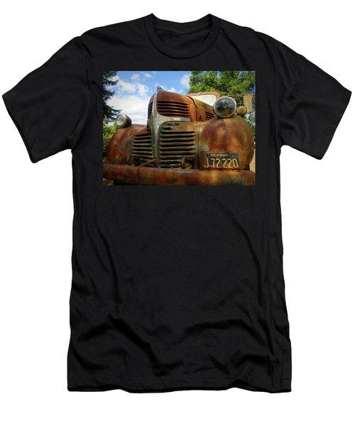 Grandpa Men's T-Shirt (Athletic Fit)