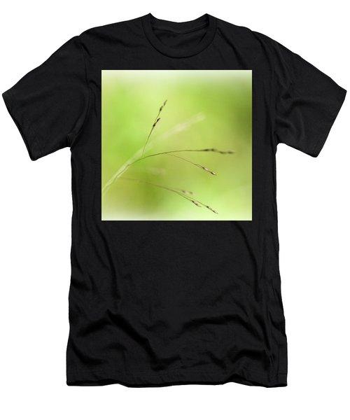 Grass Men's T-Shirt (Athletic Fit)