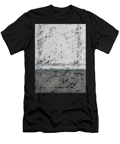 Gray Matters 3 Men's T-Shirt (Athletic Fit)