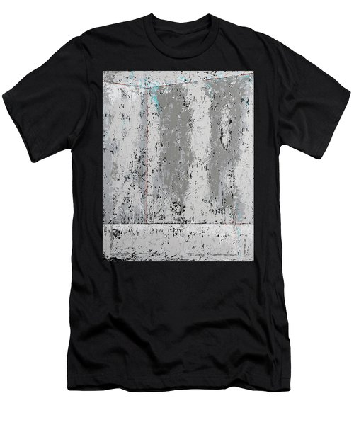 Gray Matters 4 Men's T-Shirt (Athletic Fit)