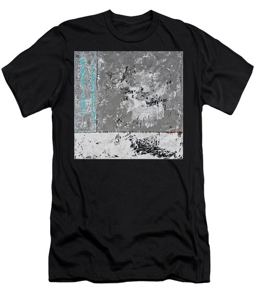 Gray Matters 5 Men's T-Shirt (Athletic Fit)