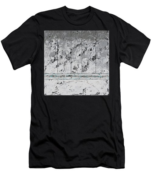 Gray Matters 6 Men's T-Shirt (Athletic Fit)