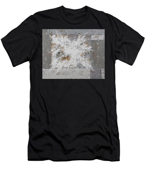 Gray Matters 8 Men's T-Shirt (Athletic Fit)
