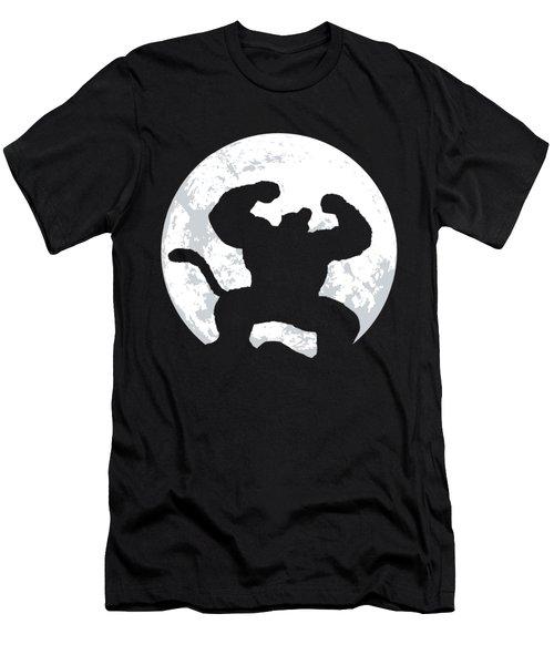 Great Ape Men's T-Shirt (Athletic Fit)