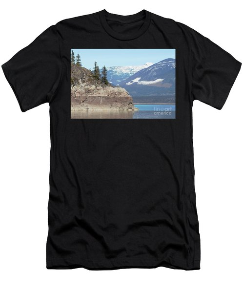Men's T-Shirt (Athletic Fit) featuring the photograph Great Outdoor by Victor K