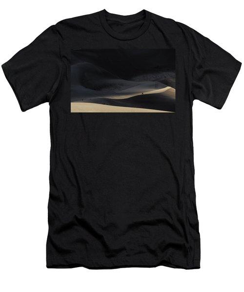 Great Sand Dunes National Park Men's T-Shirt (Athletic Fit)