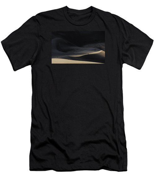 Great Sand Dunes National Park Men's T-Shirt (Athletic Fit)