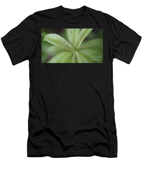 Green Dream Men's T-Shirt (Athletic Fit)