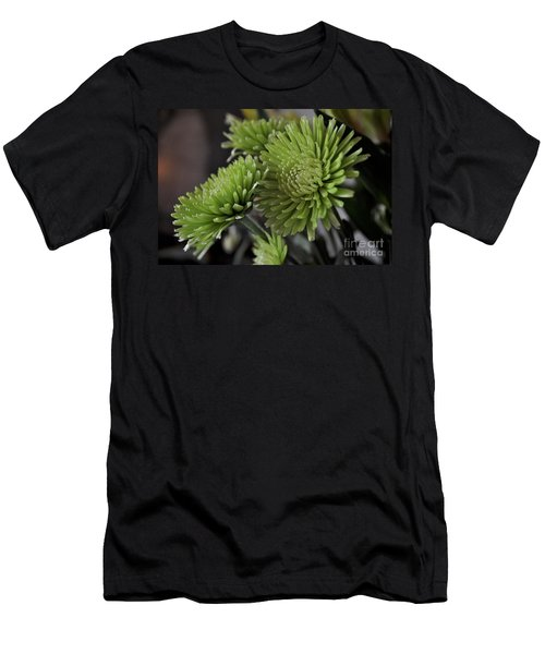 Green Mums Men's T-Shirt (Athletic Fit)