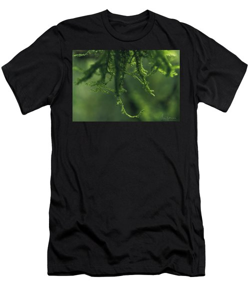Men's T-Shirt (Athletic Fit) featuring the photograph Flavorofthemonth by Gene Garnace