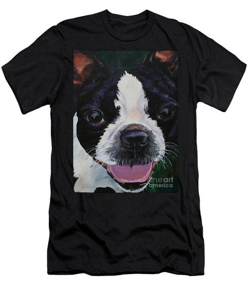 Grins Men's T-Shirt (Athletic Fit)