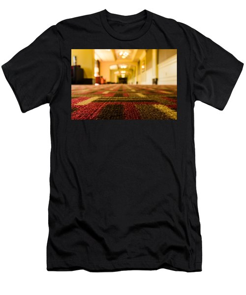 Ground Level Men's T-Shirt (Athletic Fit)
