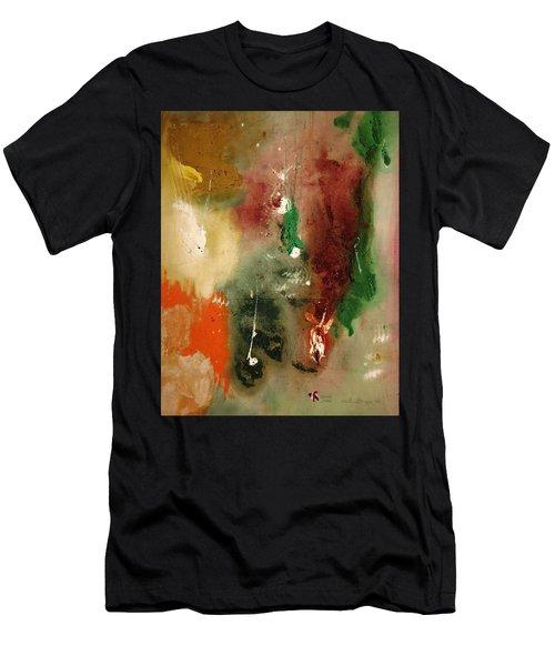 Ground Zero Men's T-Shirt (Athletic Fit)