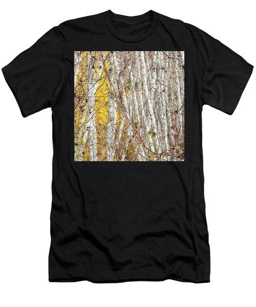 Grove 2 Men's T-Shirt (Athletic Fit)