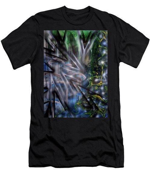 Growth Men's T-Shirt (Athletic Fit)