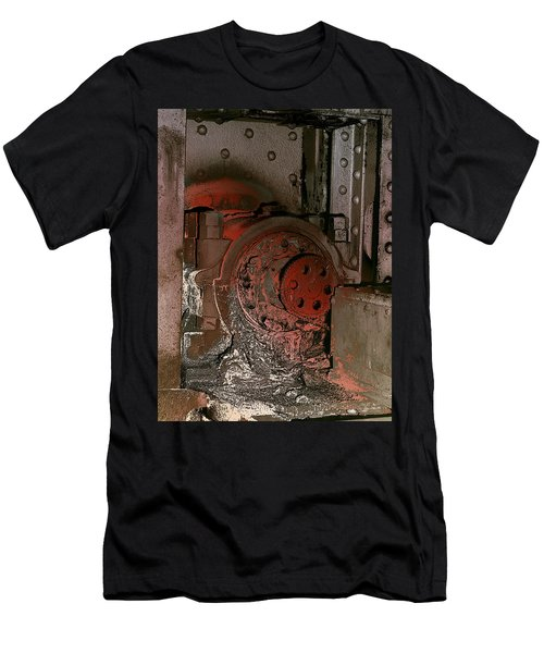 Grunge Gear Motor Men's T-Shirt (Athletic Fit)