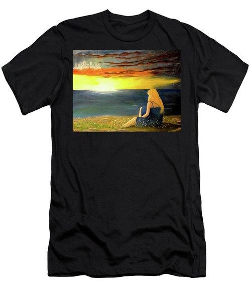 Guardian Angels Men's T-Shirt (Athletic Fit)