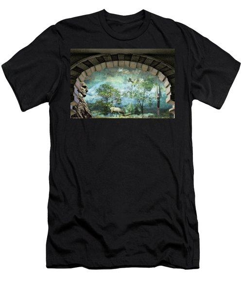 Guardians Men's T-Shirt (Athletic Fit)