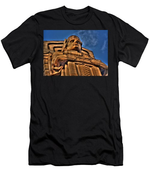 Guardians Of Transportation Men's T-Shirt (Athletic Fit)