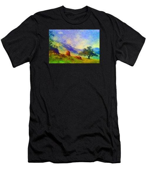 Guatapara Men's T-Shirt (Athletic Fit)
