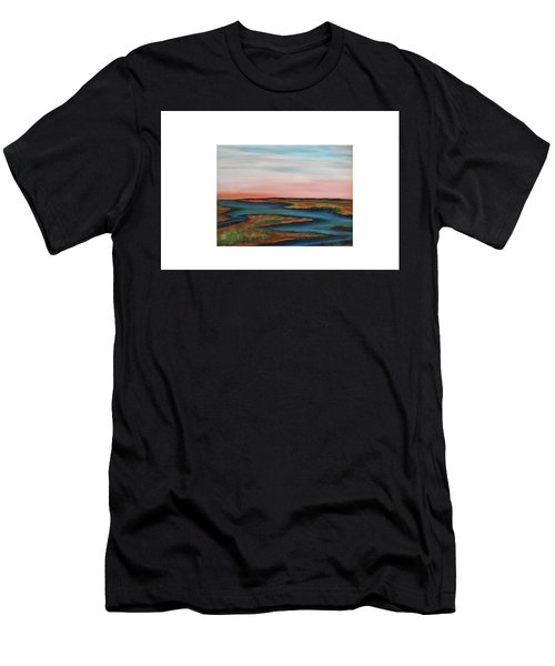 Guilded Edge Men's T-Shirt (Athletic Fit)
