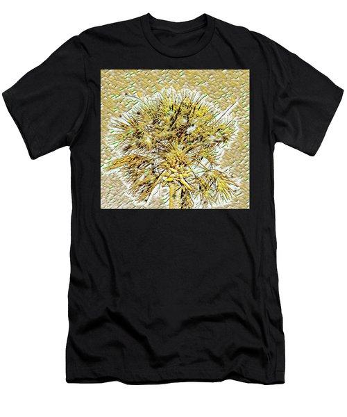 Gullah Palm Men's T-Shirt (Athletic Fit)