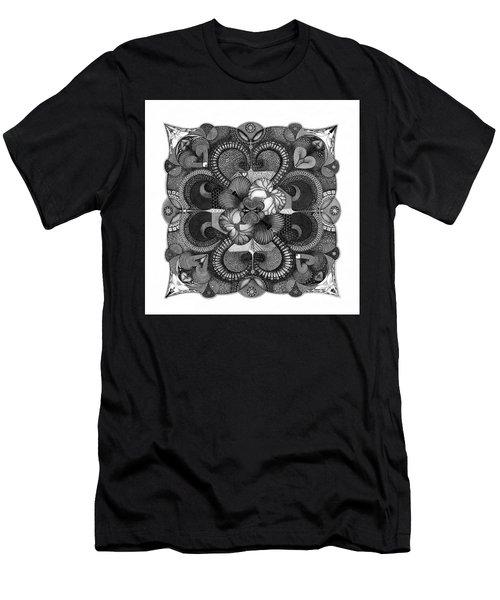 H2H Men's T-Shirt (Athletic Fit)