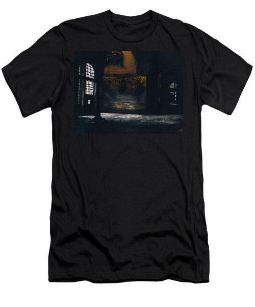 Hagia Sophia Men's T-Shirt (Athletic Fit)