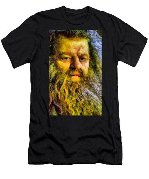 Hagrid Men's T-Shirt (Athletic Fit)