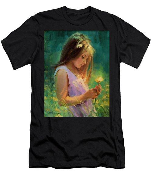 Hailey Men's T-Shirt (Athletic Fit)