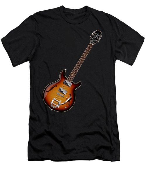 Hamer Newport Shirt Men's T-Shirt (Athletic Fit)