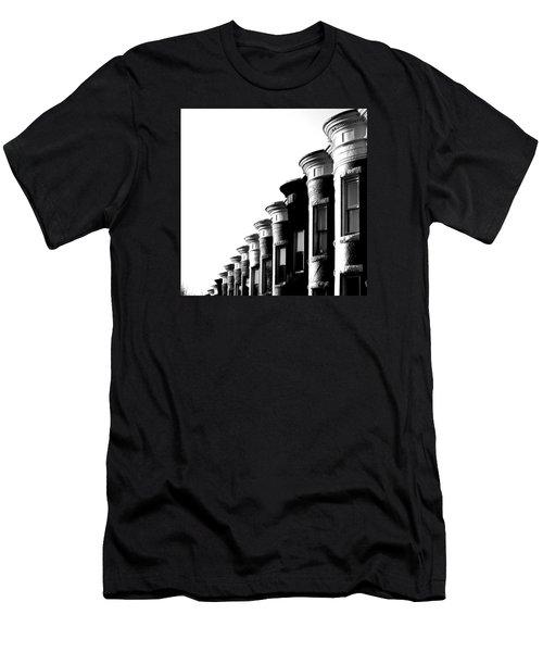 Hampden Hon Men's T-Shirt (Athletic Fit)