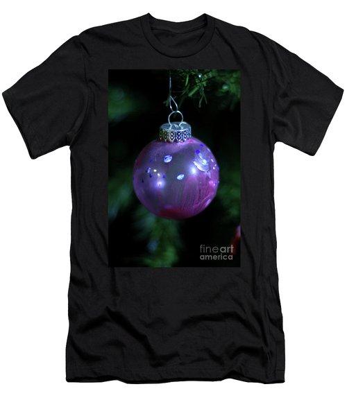 Handpainted Ornament 002 Men's T-Shirt (Slim Fit) by Joseph A Langley