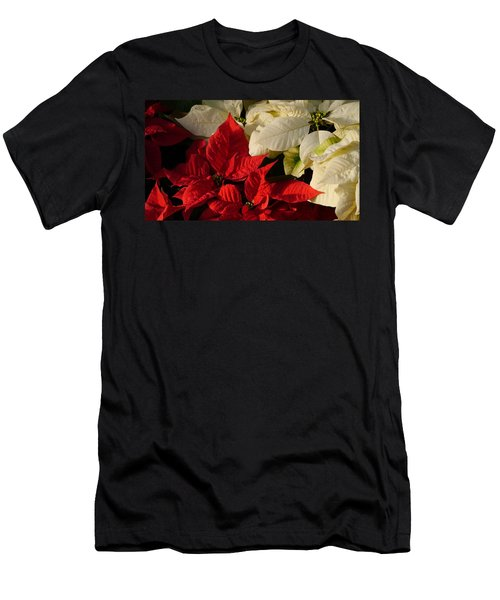 Happy New Year Y'all Men's T-Shirt (Athletic Fit)