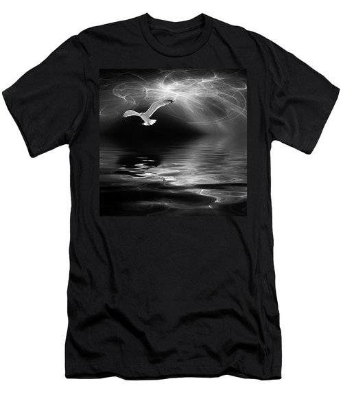 Harbinger Men's T-Shirt (Slim Fit) by John Edwards
