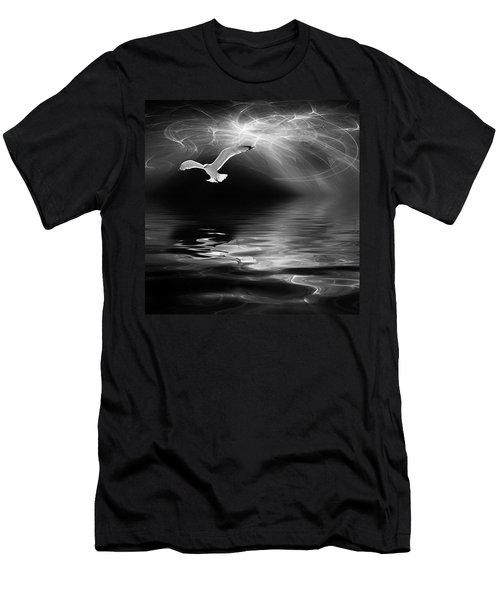 Harbinger Men's T-Shirt (Athletic Fit)