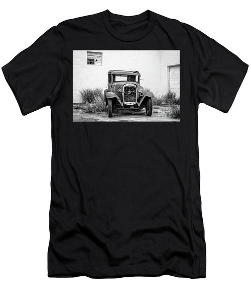 Hard Times Men's T-Shirt (Athletic Fit)