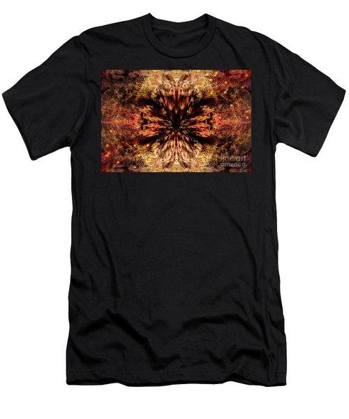 Harmony Dream Catcher Men's T-Shirt (Athletic Fit)