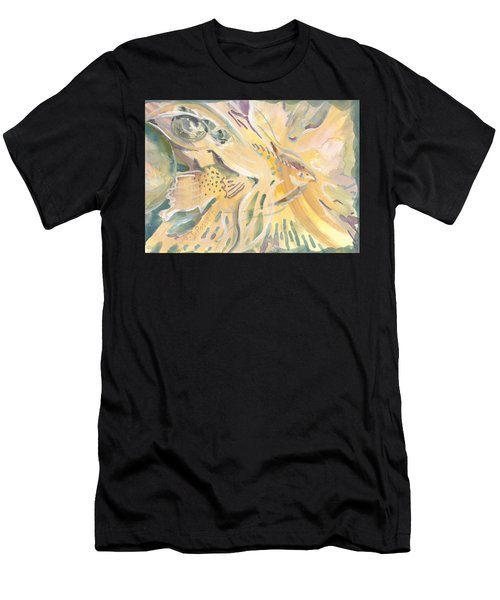 Harmony On Earth Men's T-Shirt (Athletic Fit)