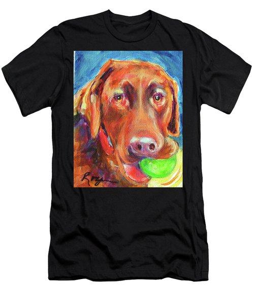 Harper Men's T-Shirt (Athletic Fit)