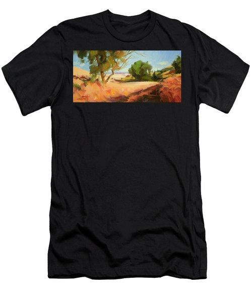 Harvest Time Men's T-Shirt (Athletic Fit)