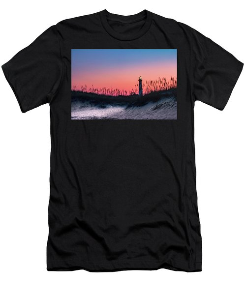 Hatteras Men's T-Shirt (Athletic Fit)