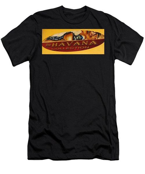 Havana_collection Men's T-Shirt (Athletic Fit)