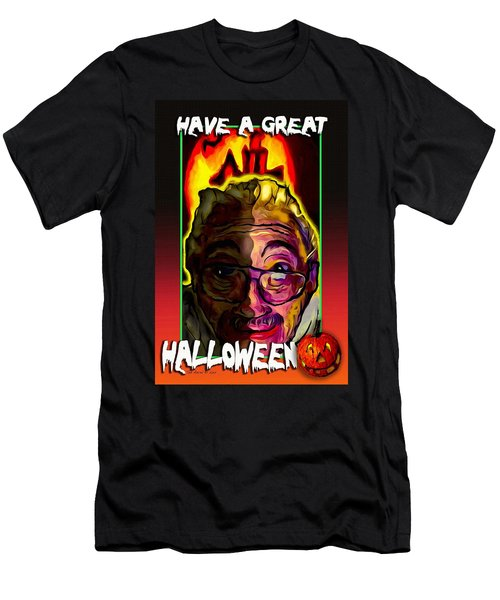 Have A Great Halloween Men's T-Shirt (Athletic Fit)